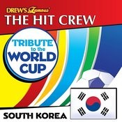 Tribute To The World Cup: South Korea Songs