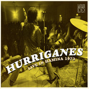 Hurriganes Live In Hamina 1973 Songs