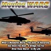 Movies Wars Songs