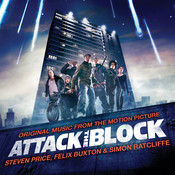 Original Music From The Motion Picture Attack The Block Songs