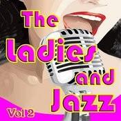 Ladies And Jazz Vol 2 Songs
