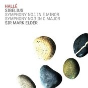 Sibelius: Symphony No. 1 & No. 3 Songs