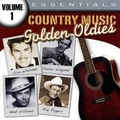 Country Music Golden Oldies Volume 1 Songs
