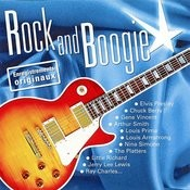 Rock And Boogie Vol. 1 Songs
