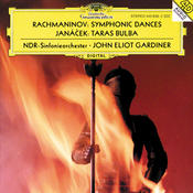 Rachmaninov: Symphonic Dances / Janácek: Taras Bulba Songs