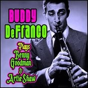 Plays Benny Goodman & Artie Shaw Songs