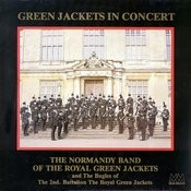 Green Jackets In Concert Songs