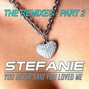 You Never Said You Loved Me - The Remixes - Part 2 Songs