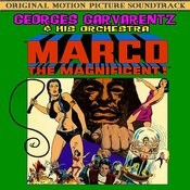 Marco The Magnificent (Original 1965 Motion Picture Soundtrack) Songs