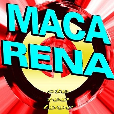 macarena song mp3 download free