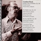 The Music Of Gardner Read Songs