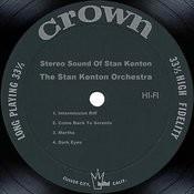 Stereo Sound Of Stan Kenton Songs