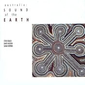 Australia: Sound Of The Earth Songs