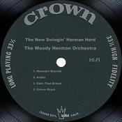 The New Swingin' Herman Herd Songs