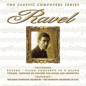 The Classic Composer Series - Ravel Songs