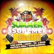 Summer Scheme Riddim Song