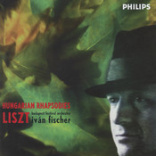 Liszt: Hungarian Rhapsody No.1 in F minor, S.359 No.1 (Corresponds with piano version no. 14 in F minor) - Orch. Liszt/Doppler Song