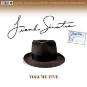 Frank Sinatra Volume Five Songs
