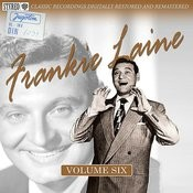 Frankie Laine Volume Six Songs