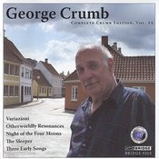 Complete Crumb Edition, Vol. 11 Songs