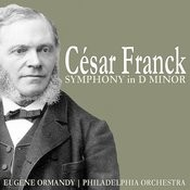 Franck: Symphony In D Minor Songs