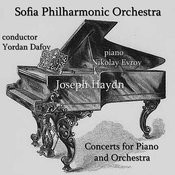 Joseph Haydn: Concerts For Piano And Orchestra Songs