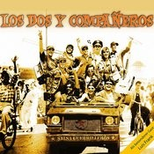Salsa Guerrilleros Songs