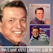 The Steve Lawrence Sound / Portrait Of My Love Songs