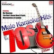 Male Karaoke Hits Of The 70's Vol. 4 Songs