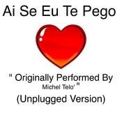 Ai Se Te Eu Pego (Originally Performed By Michel Telo) [Unplugged Karaoke Version] Song