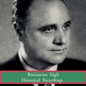 Historical Recordings Songs