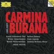 Orff: Carmina Burana Songs