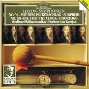 Haydn: Symphonies Nos.94