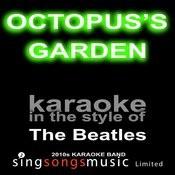 Octopus's Garden (Originally Performed By The Beatles) [Karaoke Audio Version] Song