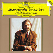 Schubert: Impromptus D899 & D935 Songs