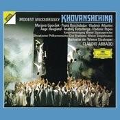 Mussorgsky: Khovanshchina (3 Cds) Songs