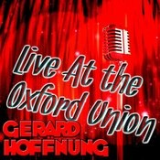 Live At The Oxford Union Songs