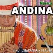Musica Andina. Siku, Charango Y Flauta Songs