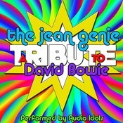The Jean Genie: A Tribute To David Bowie Songs