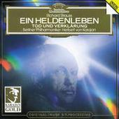 Strauss, R.: Ein Heldenleben, Op.40; Tod und Verklärung Songs