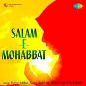 Salam E Mohabbat Songs