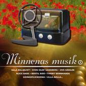 Minnenas Musik Vol.1 Songs