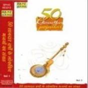 50 Glorious Years Of Popular Bhajans Vol 1 Songs