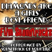 Diamonds Are A Girl's Best Friend Song