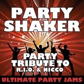 Party Shaker (Party Tribute To R.I.O. & Nicco) Songs