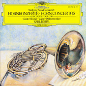 Mozart: Horn Concerto No.3 In E Flat, K.447 - 3. Allegro Song