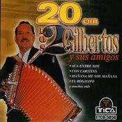 20 Con Los 2 Gilbertos Songs