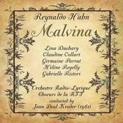Reynaldo Hahn: Malvina (1961) Songs