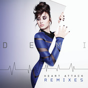 Heart Attack Remixes Songs