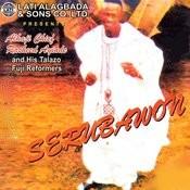 Serubawon Songs